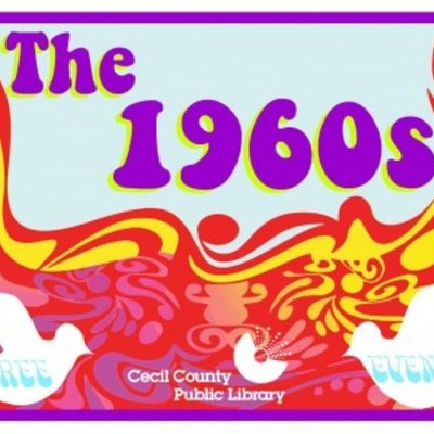 1960s Entertainment timeline