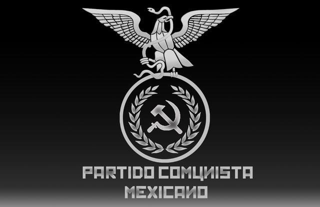 Partido Comunista Mexicano
