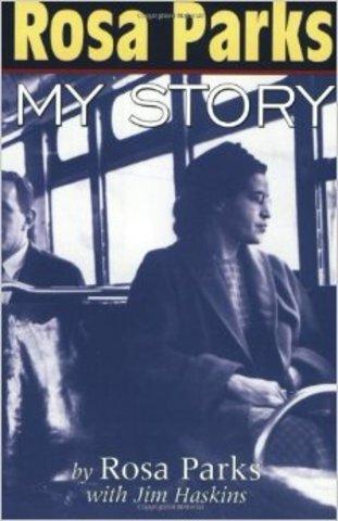 Rosa Parks My Story