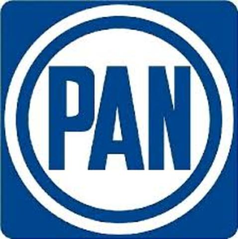 Fundación del PAN