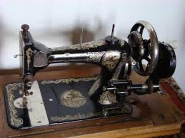 Howe Sewing Machine Company