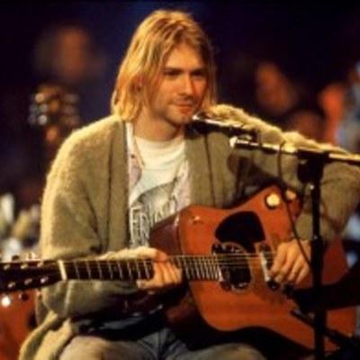 Life of Kurt Donald Cobain timeline