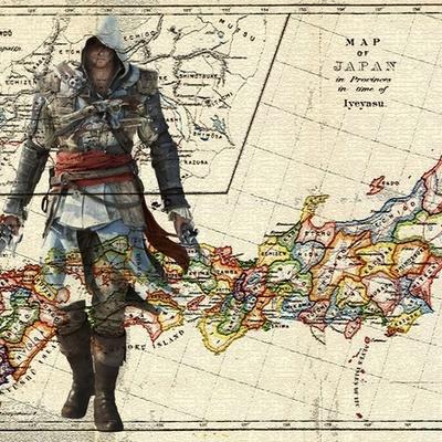 History Timeline - Feudal Japan