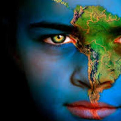 Desarrollo de la Psicología en Latinoamerica y en Colombia timeline