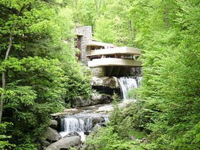 Arquitetura Orgánica
