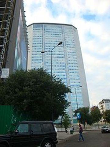 Edificio Pirelli