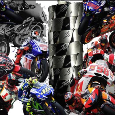 Mundial de Moto GP (500cc,800cc, 900cc,1000cc) timeline