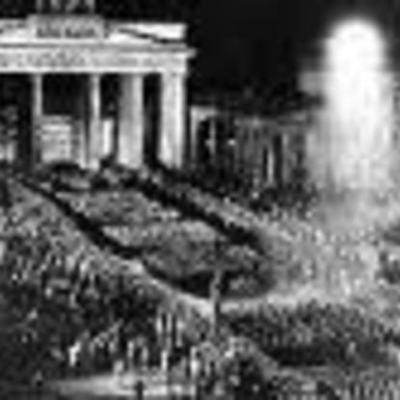 Judenpolitik im Dritten Reich timeline