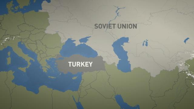 us deploys missiles in turkey