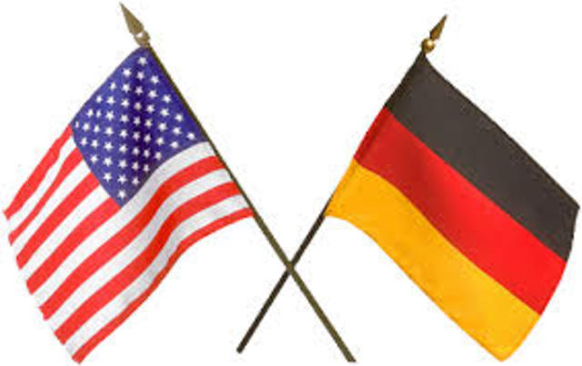 United States breaks down her agreenment with Germany