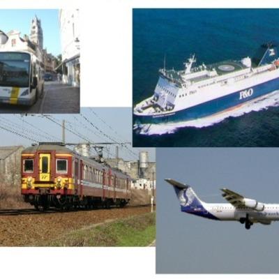 Transport timeline