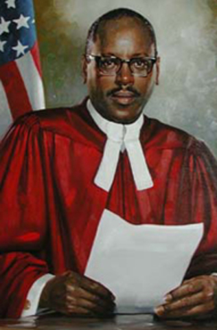Supreme Court Justice in Maryland