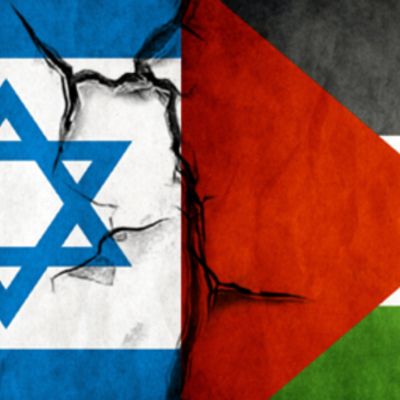 Arab-Israeli Conflict Timeline Project