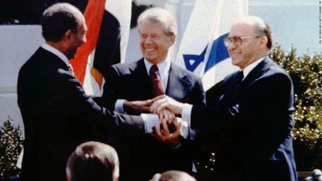 Arab Israeli Conflict Timeline Timetoast Timelines