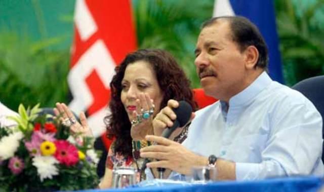 Gobierno de Reconciliacion y Unidad Nacional