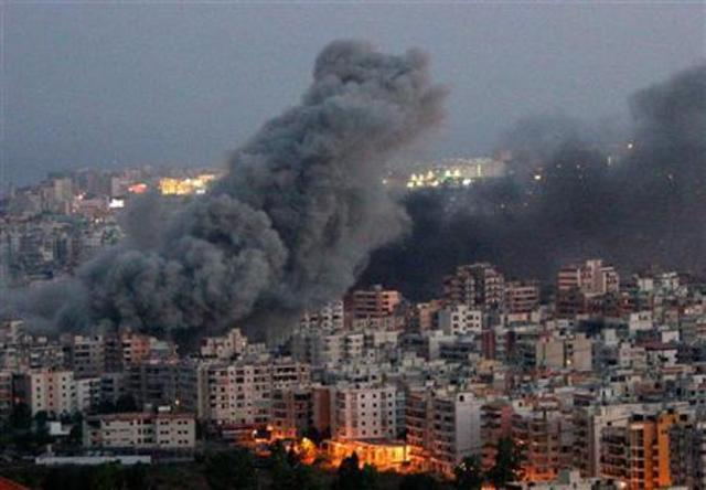 lebanon israel hamas hezbollah conflict Introduction the republic of lebanon is a small middle eastern nation on the eastern edge of the mediterranean sea - lebanon: israel-hamas-hezbollah conflict introduction.
