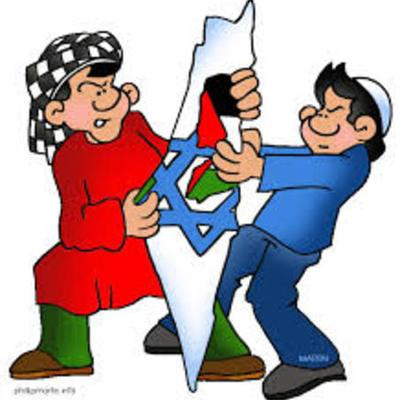 Arab-Israeli Relations timeline