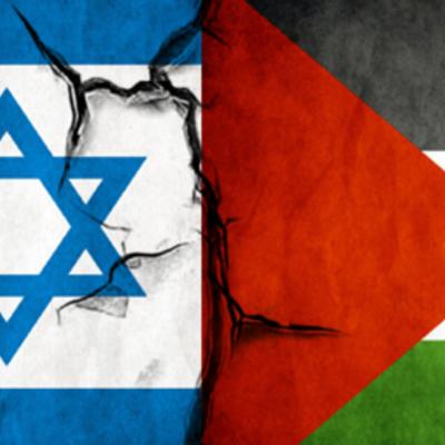 Arab- Israeli Conflict timeline