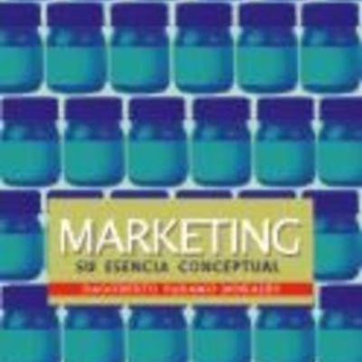 Desarrollo histórico del Marketing. timeline