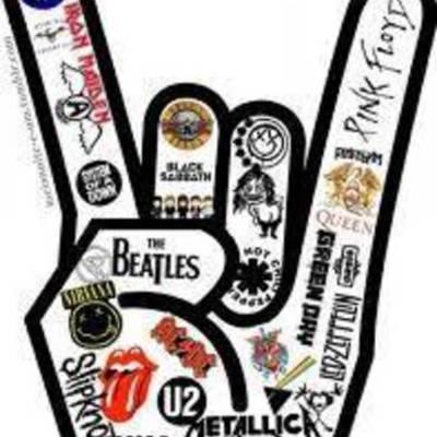 El Rock y el Pop timeline