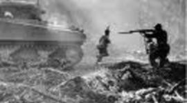 Main events in World war 2 timeline