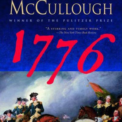 1776 timeline