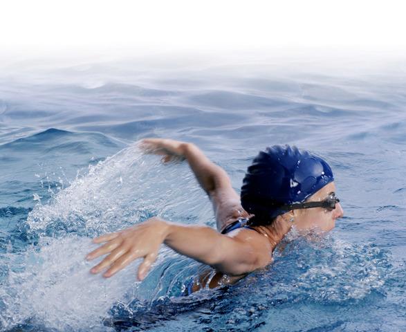 sadies next sport swimming