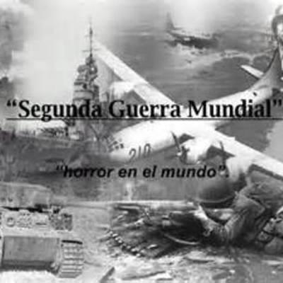 Fechas clave de la Segunda Guerra Mundial(Realizado por Susana Amador  4ESO SJC) timeline