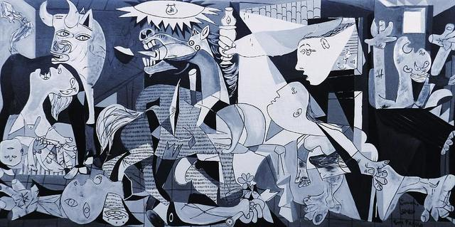 Pablo Picasso timeline | Timetoast timelines