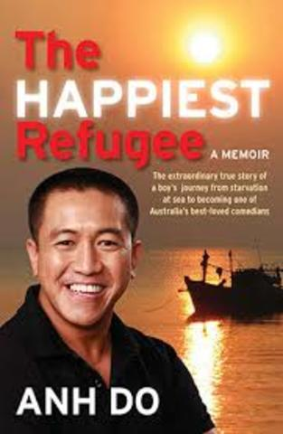 The Happiest Refugee Awards