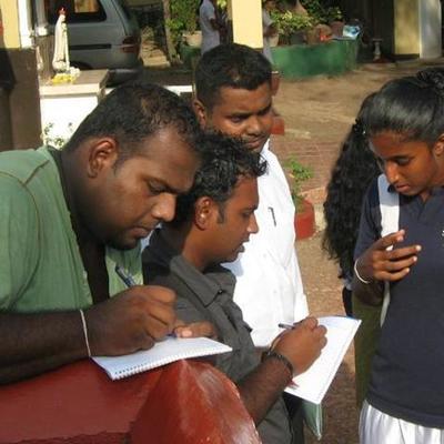 Mid Career Courses 2010-SLCJ timeline