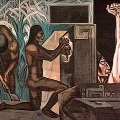 Un pequeno paseo por la historia del derecho laboral colombiano  timeline