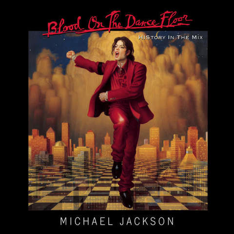 "Publicó el álbum ""Blood on the dance floor: HIStory in the mix"""