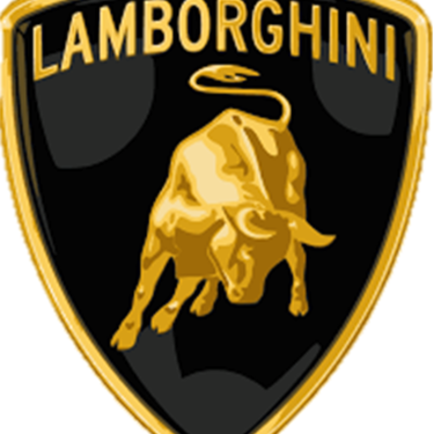 Historia del Lamborghini timeline