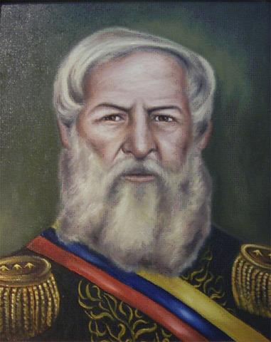 Es Elegido A José Hilario López