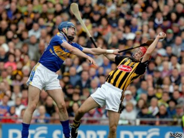 Kilkenny chase an historic 5 in a row