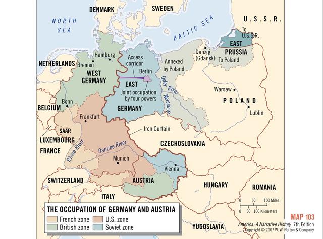 Cold War Timeline Timeline Timetoast Timelines
