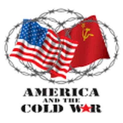 Cold War TImeline timeline