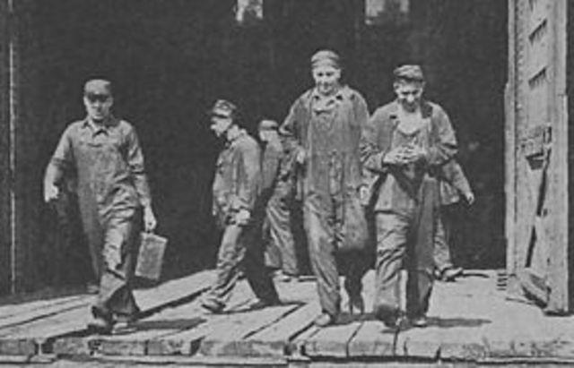 Railway Shopmen's Strike
