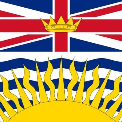Joel & Nate - The Development of British Columbia Timeline