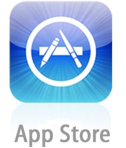 App. Store.