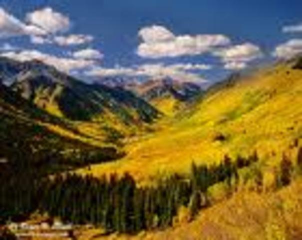 I move to Colorado