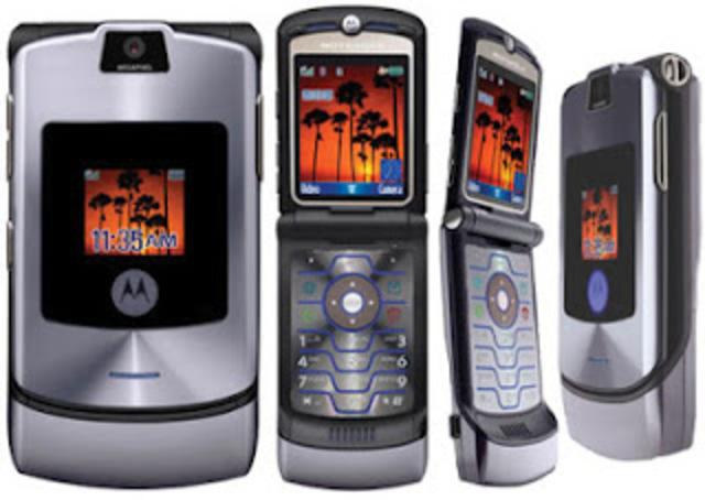 Quinto celular