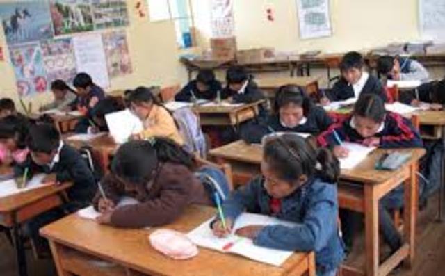Reforma educativa 2009