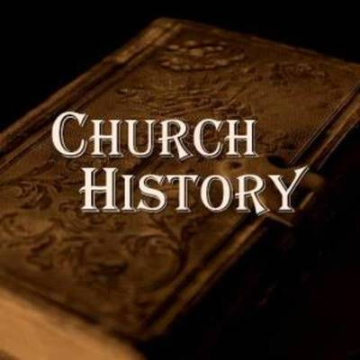The Church in History timeline