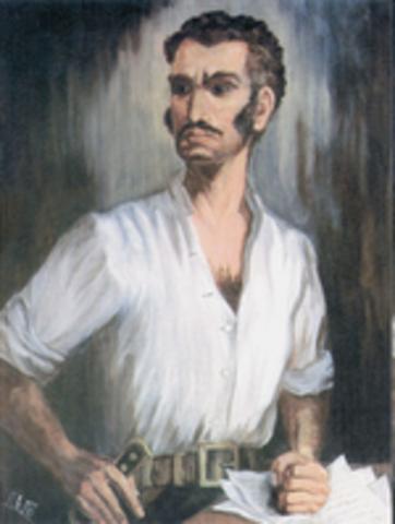 Asesinato de José Antonio Galán