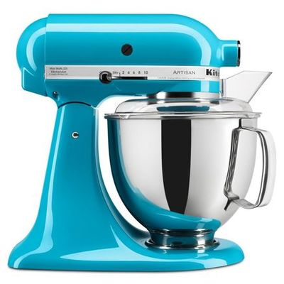 The Brief History Of Hand Mixers timeline