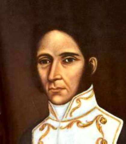 José Acevedo y Gómez