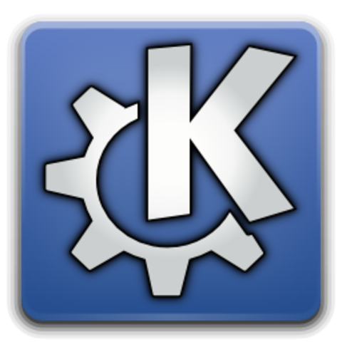 Entorno KDE