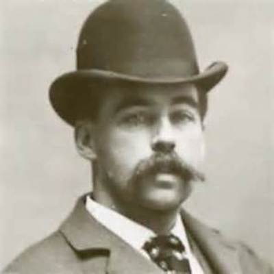 H.H. Holmes timeline